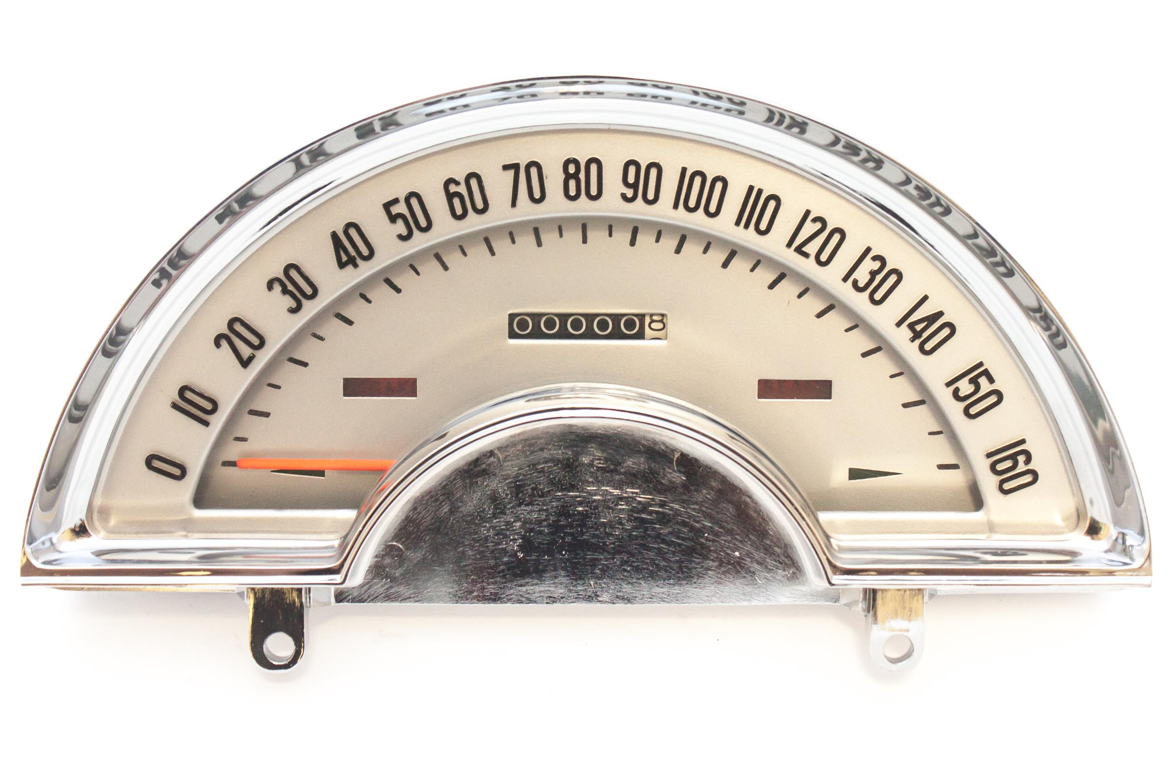 Speedometer Repair and Restoration for Classic Cars